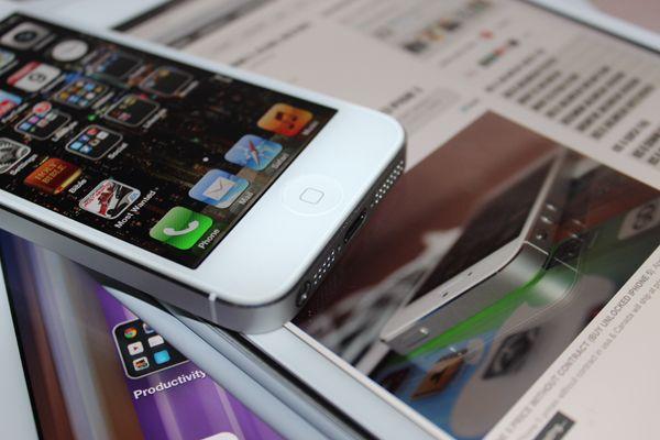 #Jailbreak iOS 6.1 on iPhone 5, iPad mini & iPad 3