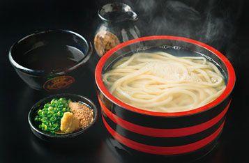 Kamaage Udon. Looking for more information about Kagawa? Go Visit Yamadaya(udon shop in Kagawa).  http://www.yamada-ya.com/