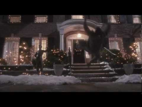 Home Alone 1 & 2 trap montage... Real/ Fictional Violence unit