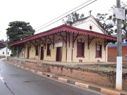 Estação Rodoviaria - Vargem