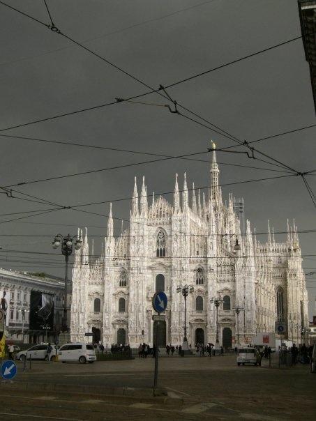 Milano -Italy