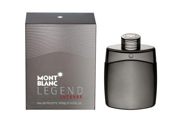 Montblanc Legend Intense for Men