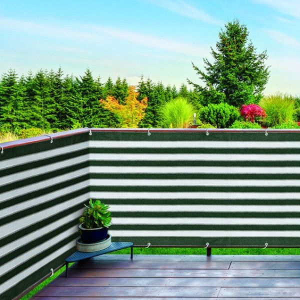 25+ Best Ideas About Privacy Deck On Pinterest