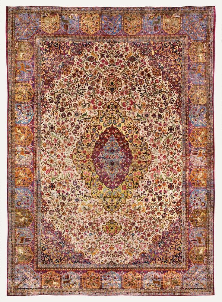 Orientaliska mattor på modet – Orientaliska mattor på modet - Hus & Hem