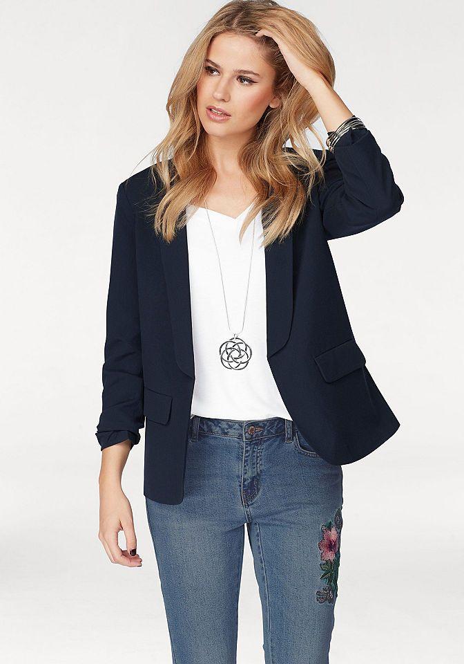 Vero Moda Blazer »DAYS« Jetzt bestellen unter: https://mode.ladendirekt.de/damen/bekleidung/blazer/sonstige-blazer/?uid=7c841d51-1187-598a-bfdf-72eaeddaf3ae&utm_source=pinterest&utm_medium=pin&utm_campaign=boards #sonstigeblazer #blazer #bekleidung