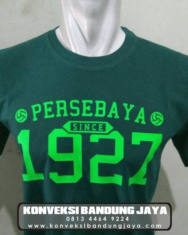 Baju Persebaya