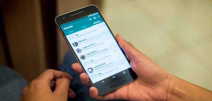 Come Spiare WhatsApp a Distanza