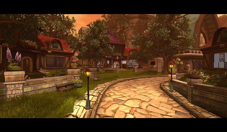 Fantasy Faire 2013 - Lumenaria 2