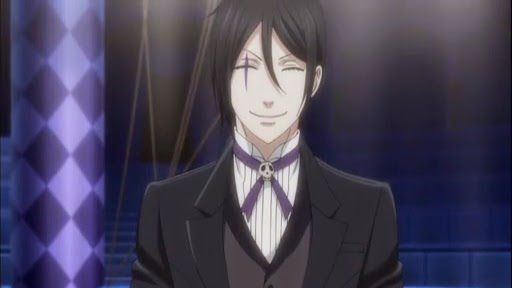 Black Butler  Sebas-chan      What if the roles were switched?      What if Ci… #fanfiction #Fanfiction #amreading #books #wattpad