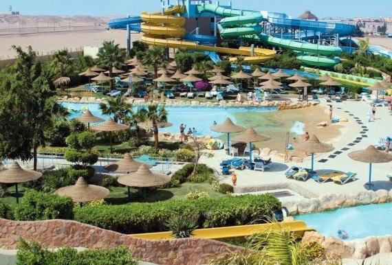 Titanic Resort & Aquapark****, Hurghada, Egypte http://tjingo.nl/egypte/hurghada/titanic-resort-aquapark?4635=