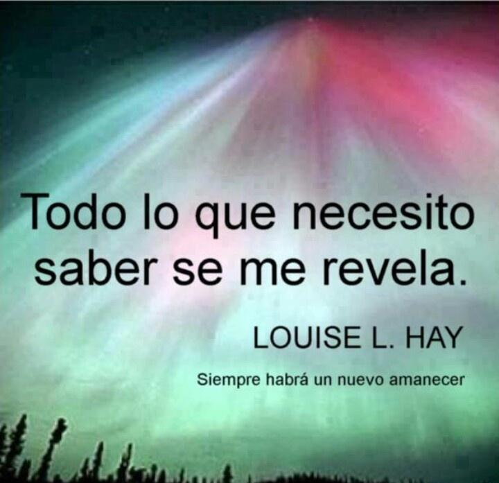Frases De Louise Hay