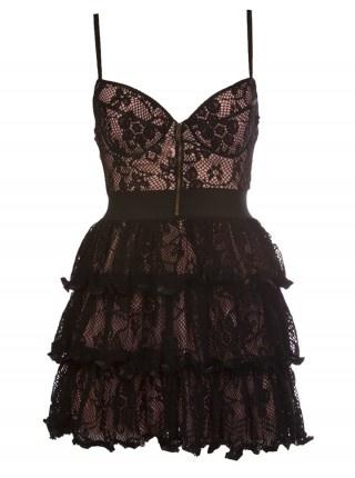 Vanity Corset Dress