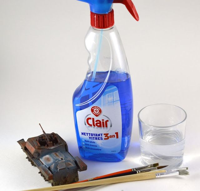 17 meilleures id es propos de peinture effet rouille sur - Peinture effet profondeur ...