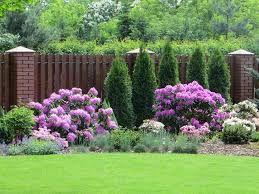 Znalezione obrazy dla zapytania małe ogrody przydomowe aranżacje