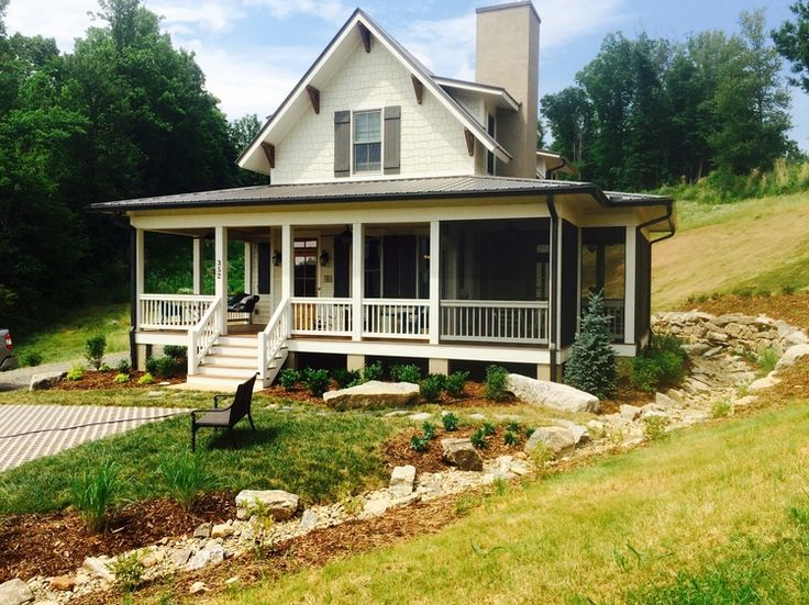Custom Home Builder Located In Asheville NC And Serving All Of Western We Specialize New Construction Timber Framed Homes Green Building