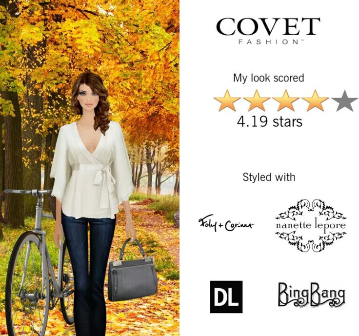 Fall In Love Challenge Covet Fashion Game Pinterest