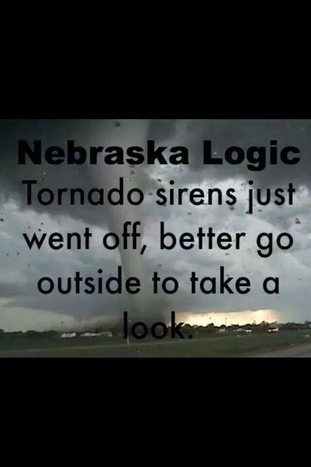 Nebraska logic