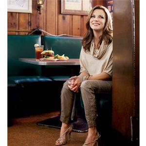 Paper Napkin #Interview with Martina McBride