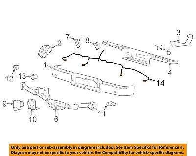 ford f 150 wiring harness rear wiring diagramford f 150 wiring harness rear