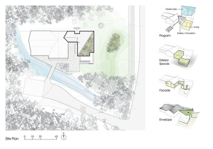 Galeria de Residência Brahler / Robert Maschke Architects - 14