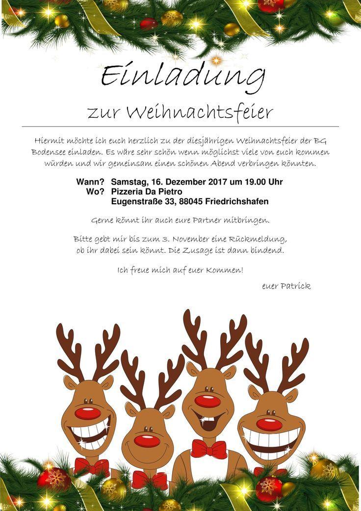 Besuchen Sie Die Post Fur Mehr Weihnachten Besuchen Die Fur Mehr Pos Christmas Party Invitations Printable Christmas Cards Christmas Greeting Cards