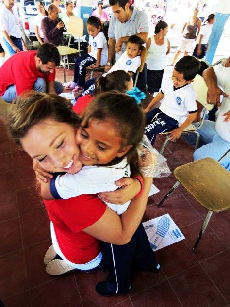 TOMS Giving Trip 2012--El Salvador @TOMS