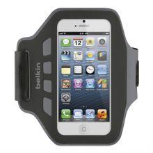 Belkin Armband iPhone 5 - Grau Lila  21,99 €