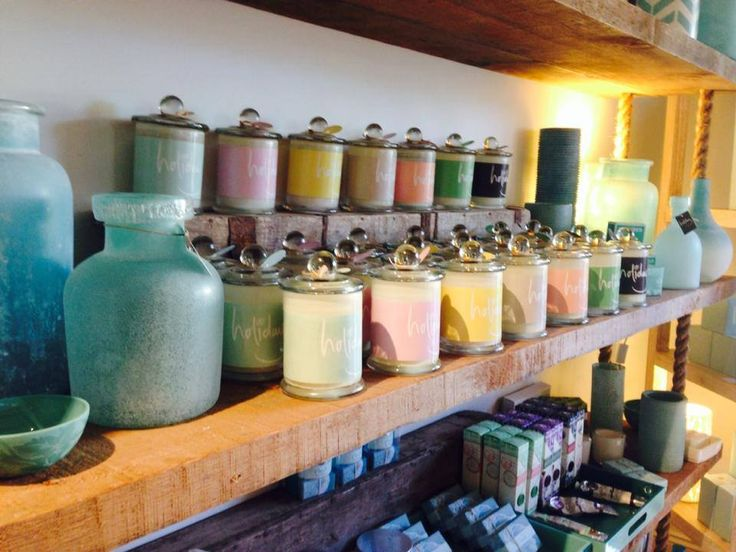 Our very own fabulous Holiday soy candles in store now! $24.95 and amazing scents to choose from!