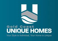 Gold Coast Unique Homes Logo