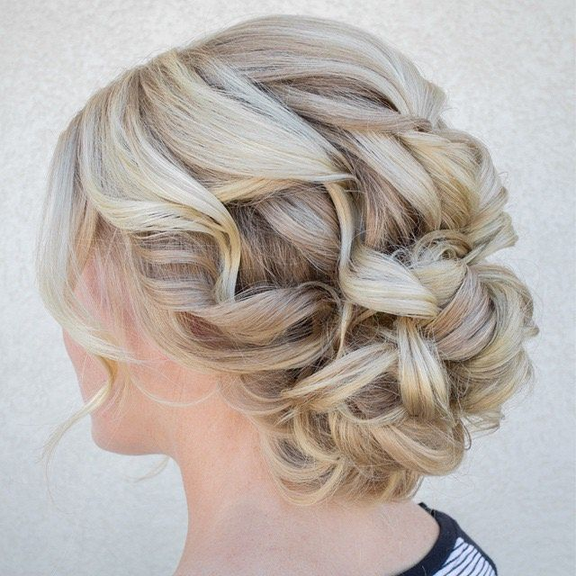 Hairstyle: Hair and Make-up by Steph