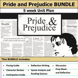 Themes of pride and prejudice essay