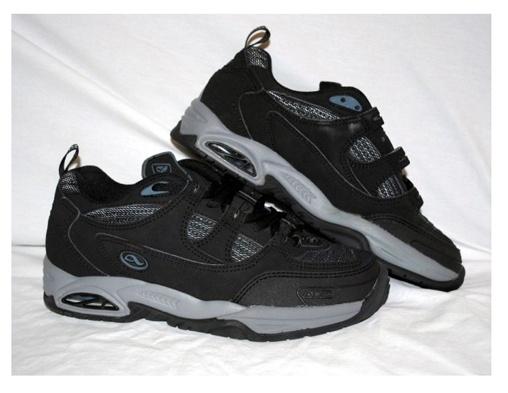 Adio Bam Margera V1. Disgusting | Skate Shoes I've Owned