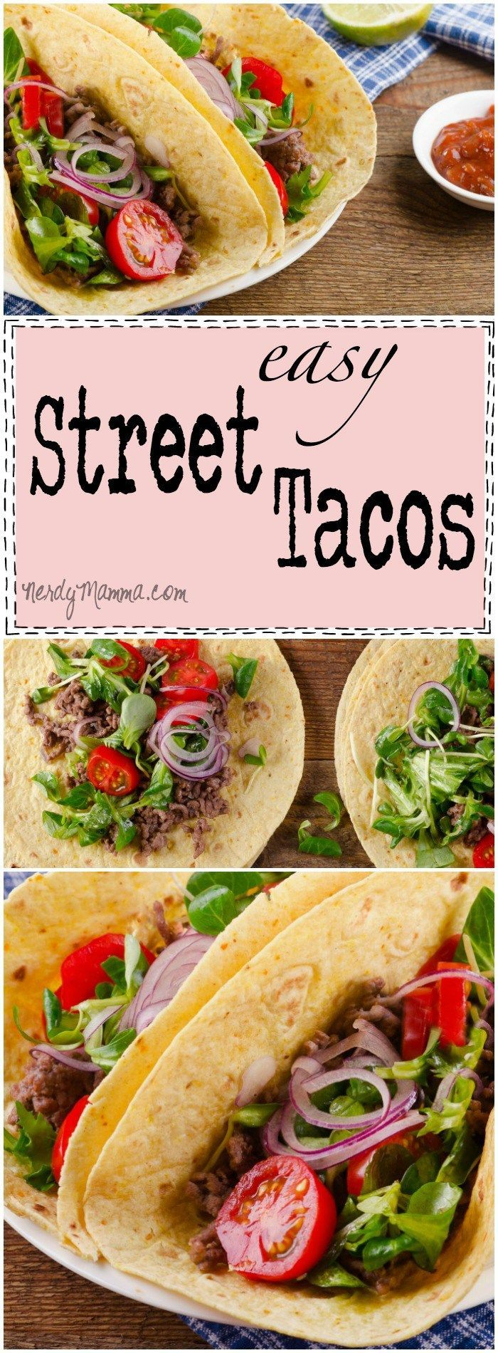 174 best food truck recipes and food trucks images on pinterest food rings ideas inspirations 2017 discover this recipe for easy street tacos so easy and mouthwatering i love the idea of food truck tacos at home forumfinder Choice Image
