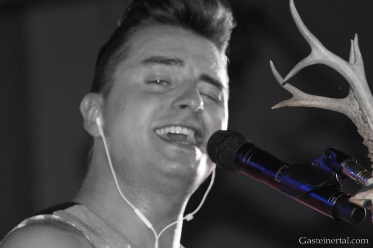 Andreas Gabalier live in concert