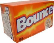 Bounce Sheets are great for static cling and fabric softening, but they do NOT work miracles. Read this piece at Snopes.com for the truth…