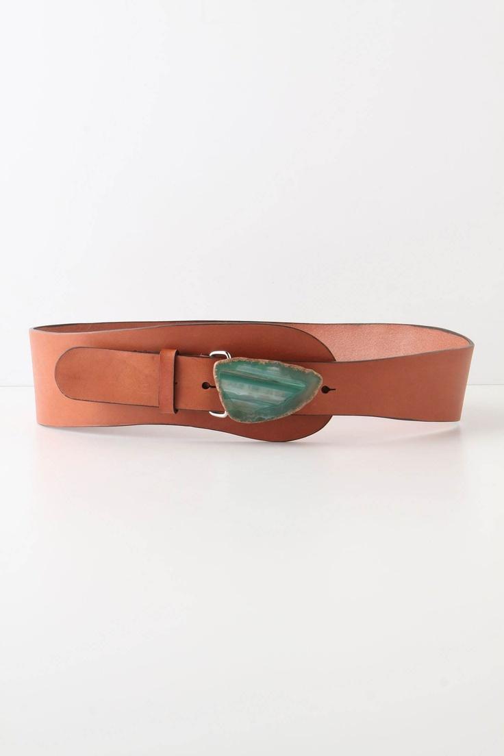 Asymmetric Hew Belt: Hew Beltgorg, Belts Anthropology, Agates Belts, Accessories Piercings, Anthropology Belts, Amazing Belts, Neat Clothing, Hew Belts Gorge, Asymmetrical Hew