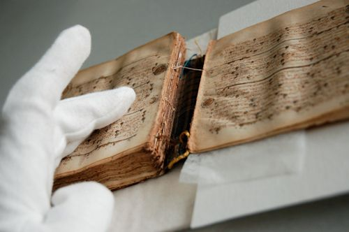 Restoration, art, conservation, collections, management, preservation, care, consultancy, paper, London