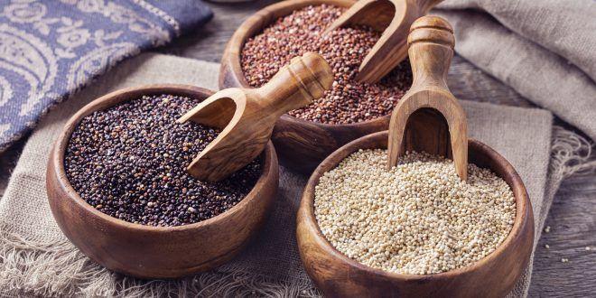 """Quinoa: lo """"pseudocereale"""" dalle mille virtù. Cosa scegliere tra bio e convenzionale, italiano e dei Paesi andini   Il Fatto Alimentare   Bloglovin'"""