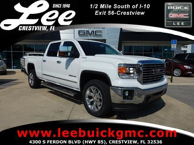 Lee Buick GMC is a new Buick and GMC dealership located in Crestview, Florida. We offer a wonderful buying experience for our New and Used cars and trucks.
