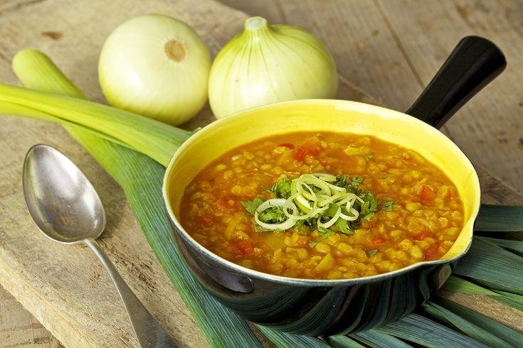 En fantastisk, tykk og god suppe som gjør lykke både til hverdags og når du har gjester. Test den ut - du kommer ikke til å angre!