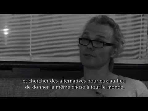"""Dr. Christopher Exley discusses the toxidity of aluminium Le 22 mai 2014, des scientifiques du monde entier se sont rassemblés à l'Assemblée Nationale Française pour le colloque : """"Aluminium et vaccins : l'expertise..."""