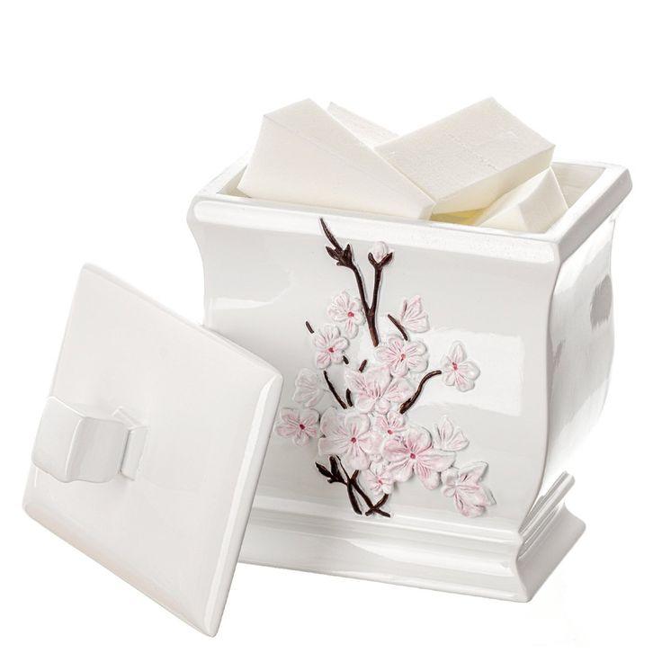 17 best ideas about q tip holder on pinterest mason jar for Bathroom q tip holder