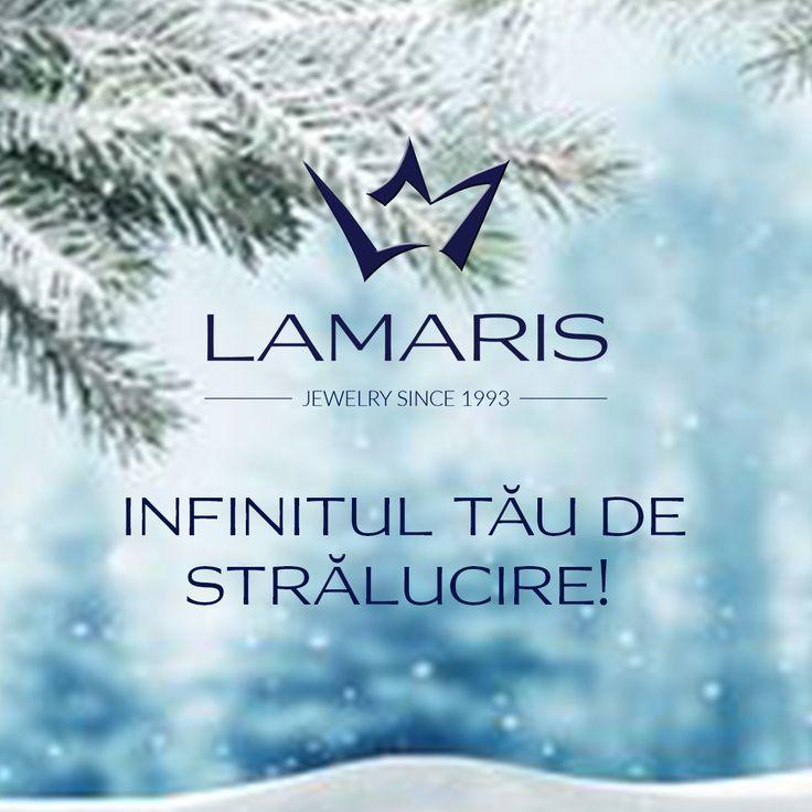 Lamaris motto.