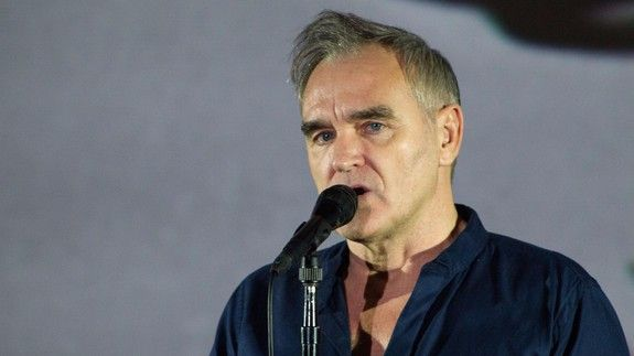 People are appalled that Morrissey blames Kevin Spaceys and Harvey Weinsteins victims