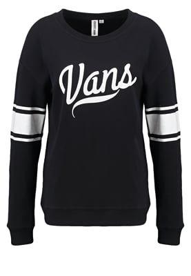 Köp Vans ADMIRALTY - Sweatshirt - black för 499,00 kr (2016-08-08) fraktfritt på Zalando.se