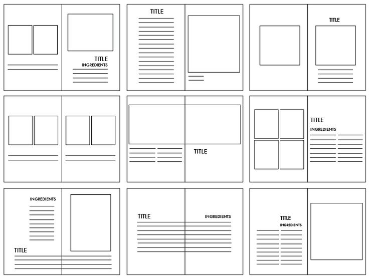 The Grid System: Building a Solid Design Layout