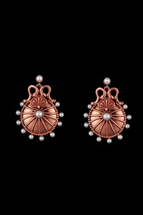 Sophia Kokosalaki launches her first jewelry collection - The Greek Foundation