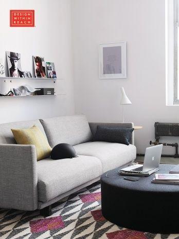Sofa For Narrow Doorway