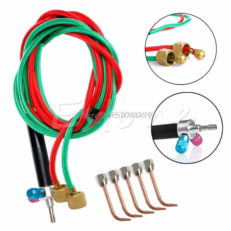 22.95$  Watch here - http://alizwz.shopchina.info/go.php?t=32799946459 - Hot Sale Jewelers Micro Mini Gas Little Torch Welding Soldering Kit & 5 Tips #S018Y# High Quality 22.95$ #magazine