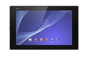 "Sony Xperia Z2 10.1 inch Tablet (Black) - (Qualcomm 2.3GHz, 3GB RAM, 32GB Memory, Google Android 4.4); RRP: £450.00; Price: £349.99 (FREE Delivery); You SAVE £100.01 (22%).  BRAVIA for VIVID colours; STYLISH; FAST Quad-core 2.3GHz processor; 10 hrs. battery; 8MP CAMERA + Apps ""EXCELLENT tablet."" -- By  Papabri; MORE via: http://www.sd4shila.net/uk-visitors  OR  http://sd4shila.creativesolutionstore.com/inter-links.html   OR http://www.sd4shila.net/  OR http://sd4shila.creativesolutionstore.com"